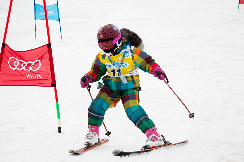 zawody narciarskie