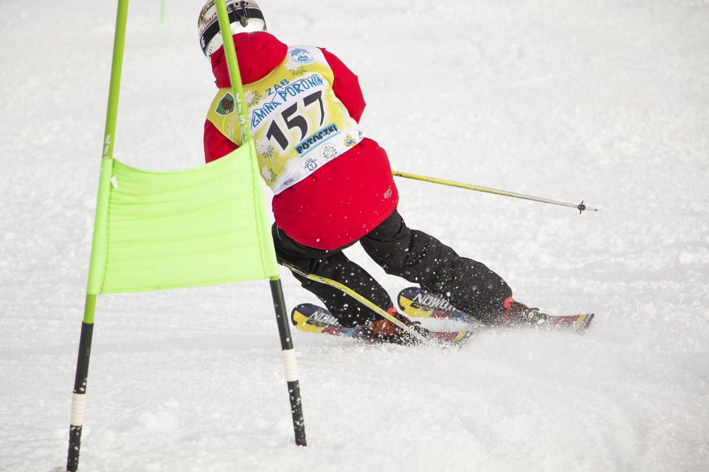 slalom gigant